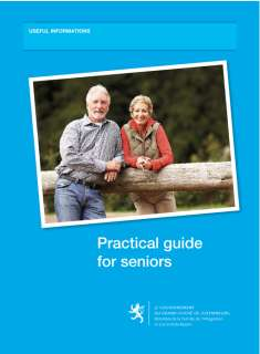 Practical guide for seniors