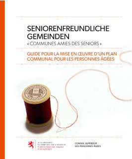"Guide ""Communes amies des seniors"""